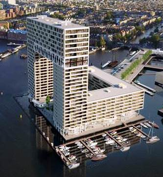 Houthaven hypotheek